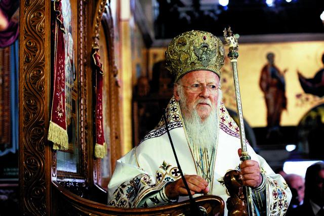 Φωτιά στη Βαρυμπόμπη – Τη συμπαράστασή του σε όσους δοκιμάζονται εκφράζει ο οικουμενικός πατριάρχης