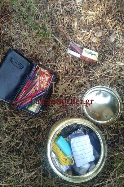 Φωτιά στη Βαρυμπόμπη: Βλέπουν εμπρησμό- Τα ύποπτα ευρήματα στην περιοχή από άνδρες της ομάδας ΔΙΑΣ