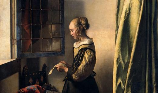 Δρέσδη – Η αποκατάσταση ενός έργου του Vermeer αποκαλύπτει πίνακα του Έρωτα κρυμμένο για πάνω από 350 χρόνια