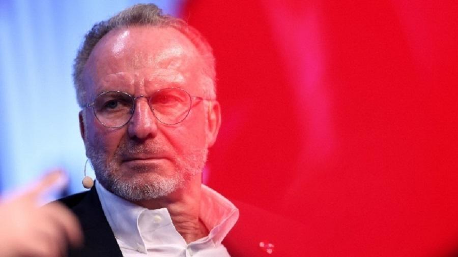Ρουμενίγκε – «Η UEFA πρέπει να κάνει κάτι, αλλιώς θα υπάρξει μία δύσκολη περίοδος»
