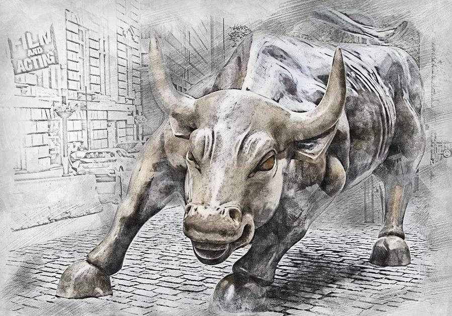 Οι ταύροι κυριαρχούν στην Wall Street