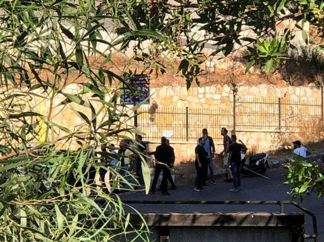 Λίβανος – Πέντε νεκροί σε ενέδρα κατά της Χεζμπολάχ