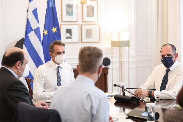 Ανασχηματισμός – Ο Μητσοτάκης αποφασίζει για τις αλλαγές στην κυβέρνηση – Τι θα γίνει με τους κορυφαίους υπουργούς