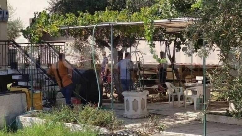 Ζάκυνθος – Συγκλονίζει η περιγραφή της στιγμής που ο πατέρας βρήκε τον 9χρονο νεκρό