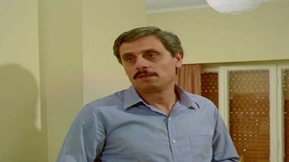 Πέθανε ο ηθοποιός Πέτρος Ζαρκάδης