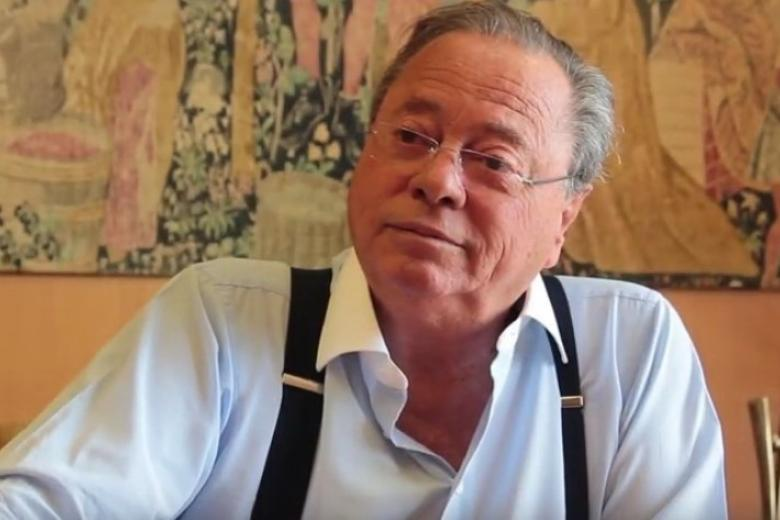 Πέθανε ο Βασίλης Κουρτάκης – Το όνομά του ήταν συνυφασμένο με τη ρετσίνα