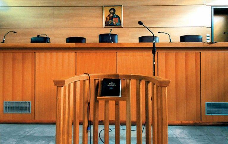 Novartis – Παρατείνεται το καθεστώς ανωνυμίας των προστατευόμενων μαρτύρων