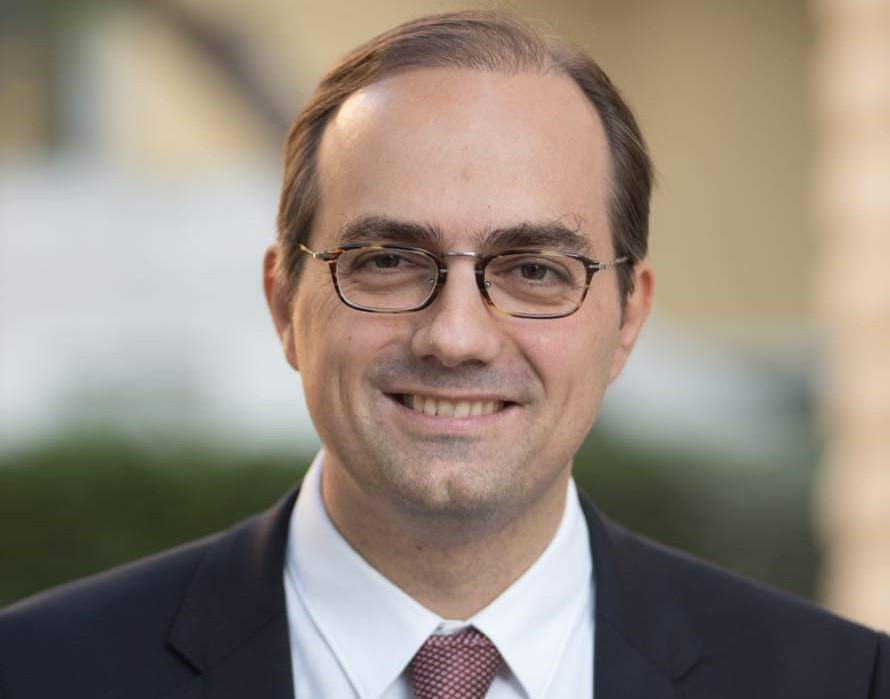 Δημήτρης Αναστασόπουλος – Ανακοίνωση υποψηφιότητας για την Προεδρία του ΔΣΑ