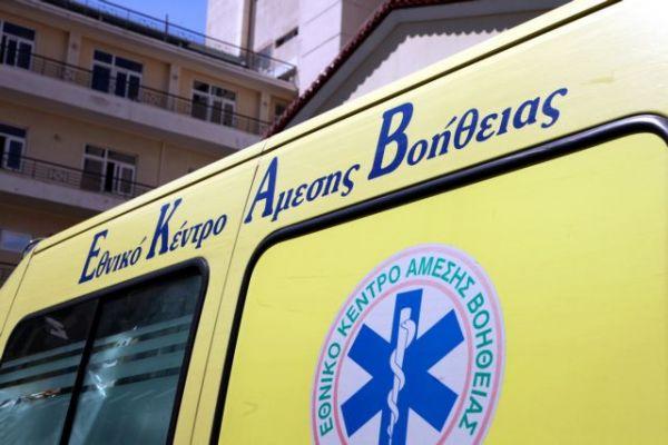 Αγρίνιο – 15χρονος έχασε τη ζωή του όταν έπεσε από μπαλκόνι