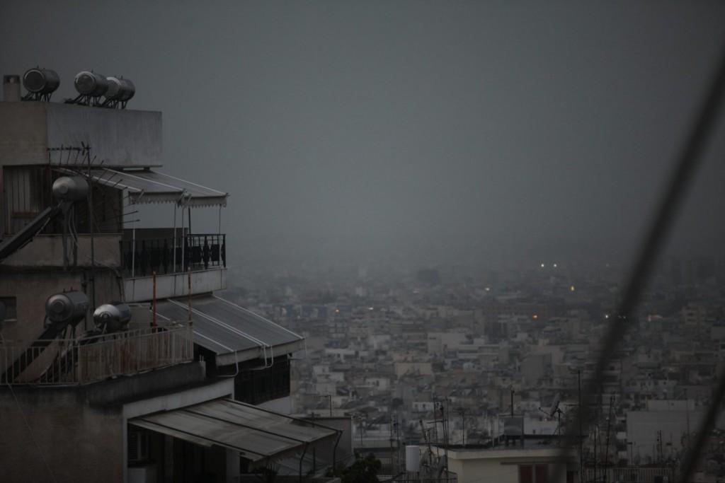 Καιρός – Κυριακή με… βροχές και καταιγίδες – Πού θα χτυπήσει η νέα κακοκαιρία