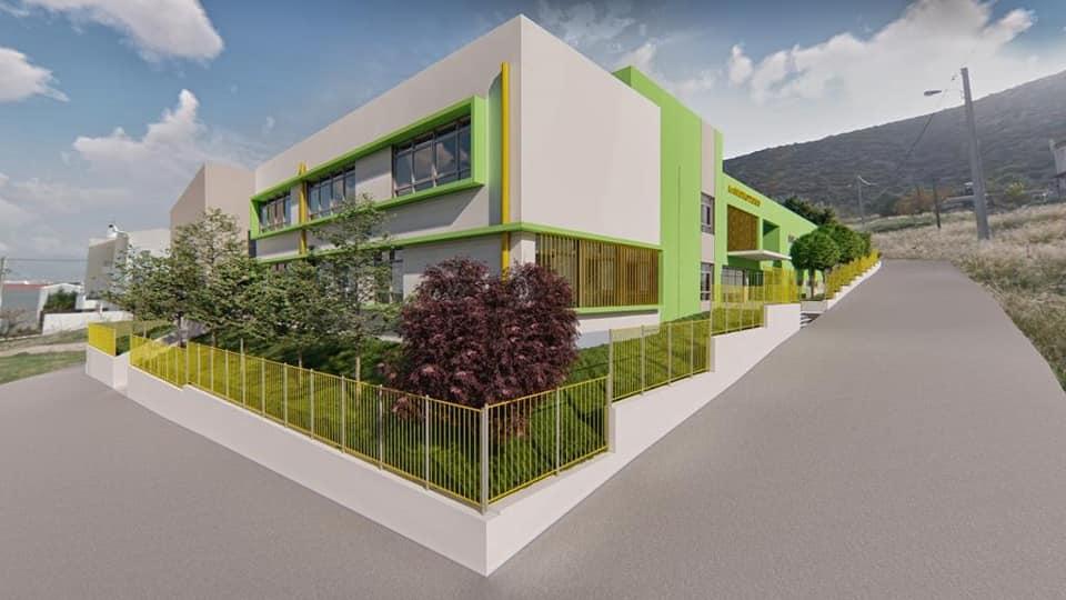 «Πράσινο φως» από την Εφορία Αρχαιοτήτων για την έναρξη των εργασιών κατασκευής του 8ου Δημοτικού Σχολείου στη Ζωφριά