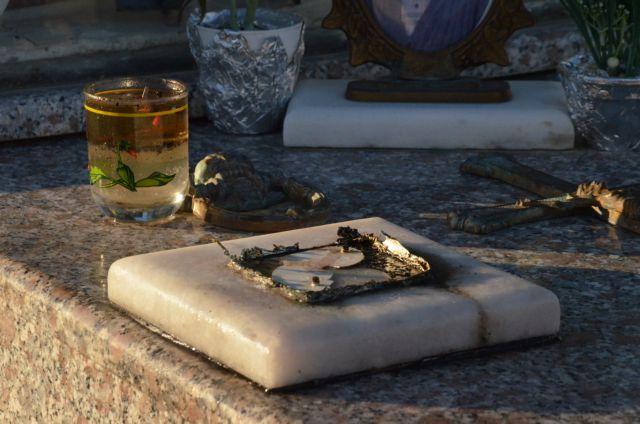 Ιωάννινα – Νέος βανδαλισμός στο εβραϊκό νεκροταφείο