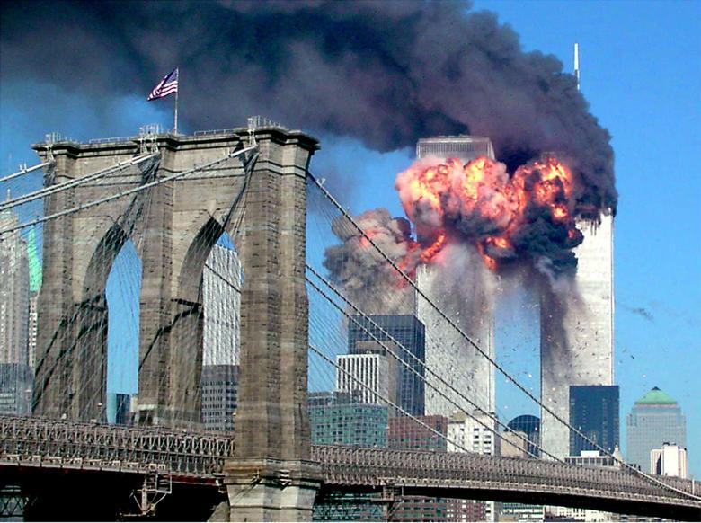 Ελληνοαμερικανός περιγράφει την επίθεση στους Δίδυμους Πύργους – «Ήταν σαν ταινία, νομίσαμε ότι είχαν στόχο όλους τους ουρανοξύστες»
