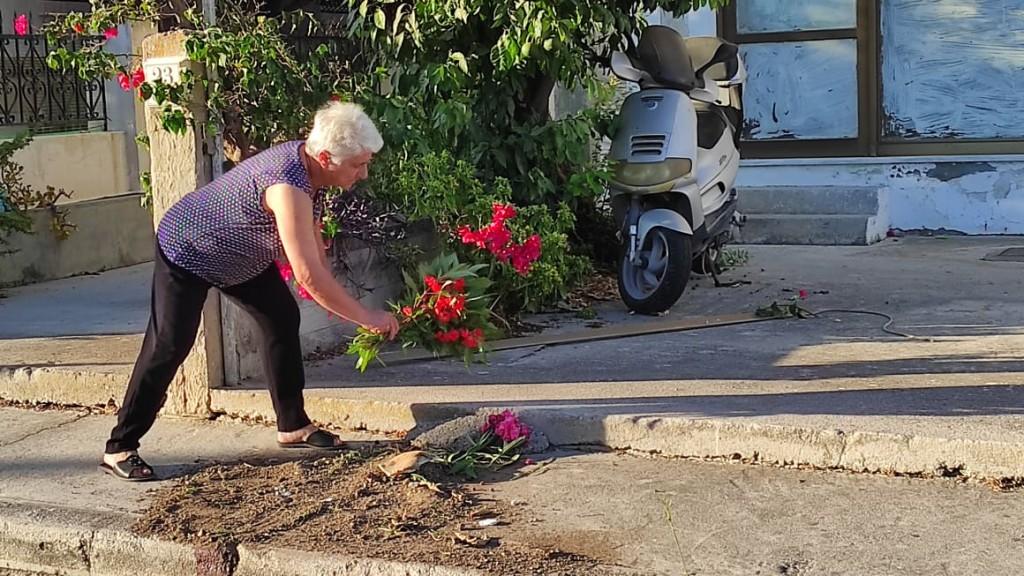 Γυναικοκτονία στη Ρόδο – Οργή στο twitter για τις προκλητικές δηλώσεις του θείου του δράστη