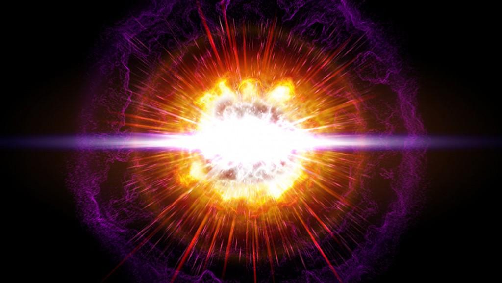 Πώς ένα σουπερνόβα που εξερράγη το 2016 θα εμφανιστεί σε επανάληψη το 2037