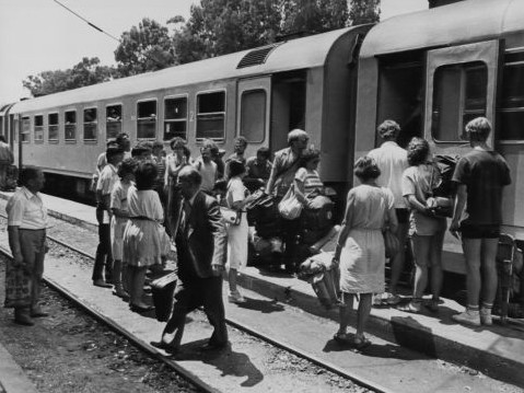 Η πολύνεκρη σιδηροδρομική τραγωδία του 1968