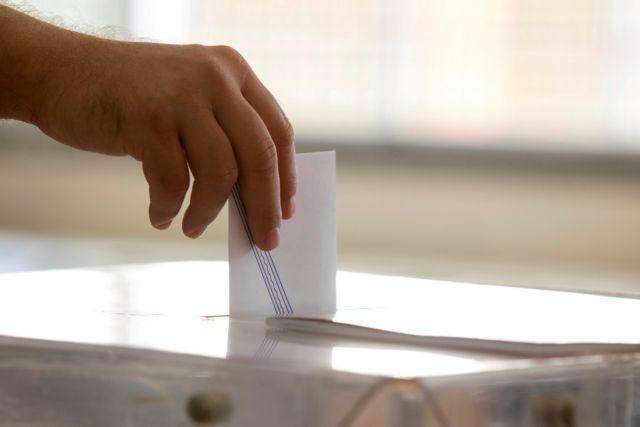 Δημοσκόπηση – Προβάδισμα 13,9 μονάδων της ΝΔ από τον ΣΥΡΙΖΑ – Καταλληλότερος πρωθυπουργός ο Κυριάκος Μητσοτάκης