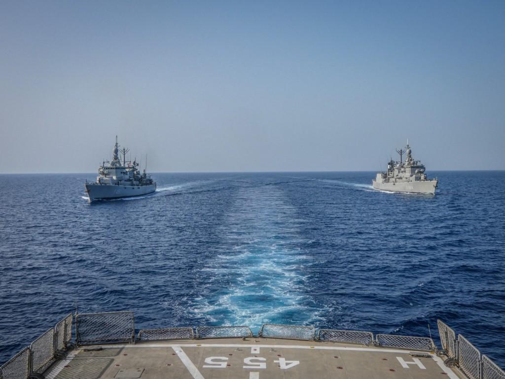 Είναι στρατιωτικά ισχυρότερη η Τουρκία από την Ελλάδα – Νέα μελέτη αποκαλύπτει