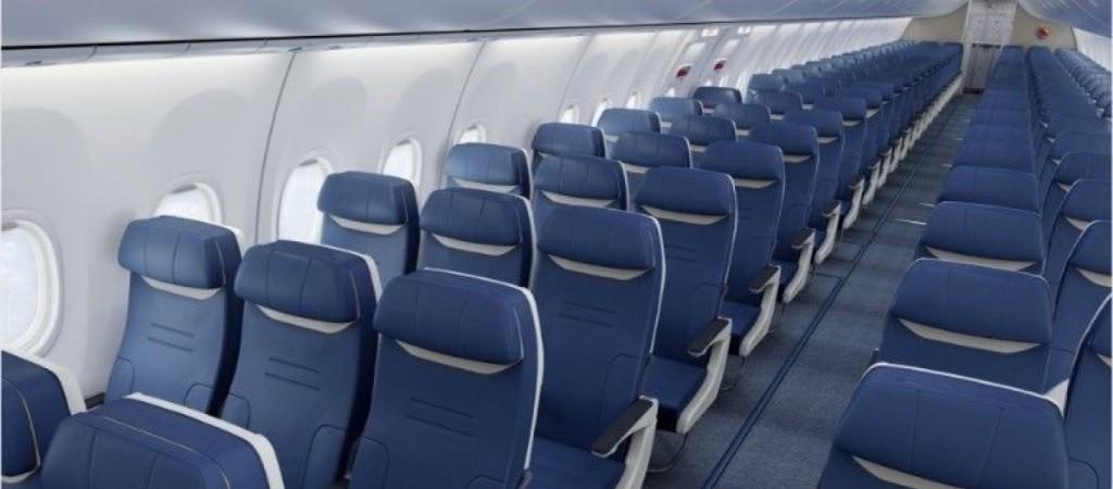Κρήτη – Κατέβασαν επιβάτες από το αεροπλάνο – Δεν δέχτηκαν να φορέσουν μάσκα