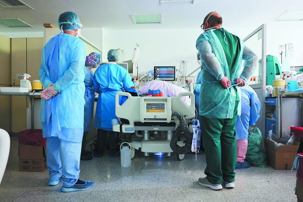 Κοροναϊός – Οι ασθενείς ίσως κινδυνεύουν και από αυτοάνοσα νοσήματα