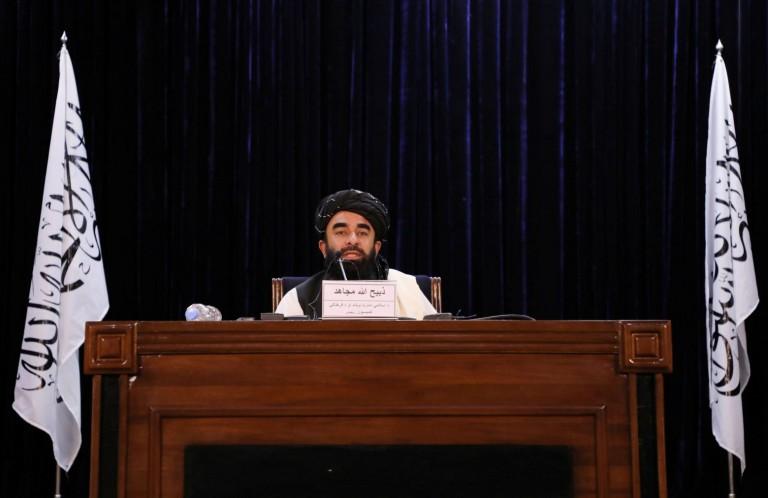 Αφγανιστάν – Οι Ταλιμπάν ανακοινώνουν τη νέα κυβέρνηση