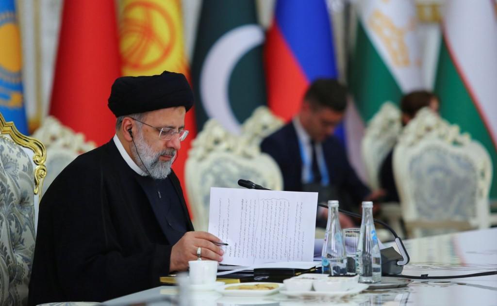 Η σημασία της εισδοχής του Ιράν στον Οργανισμό Συνεργασίας της Σαγκάης