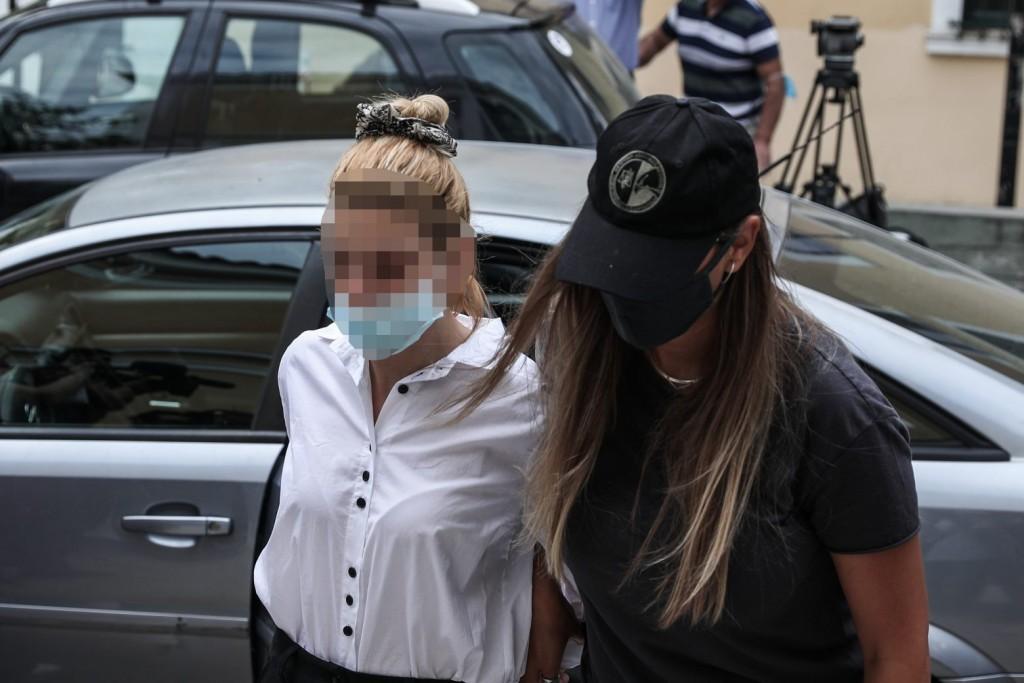 Υπόθεση κοκαΐνης – Στη φυλακή έναν μήνα πριν από τον γάμο της το μοντέλο – Τα πρώτα λόγια της σε στενό της φίλο