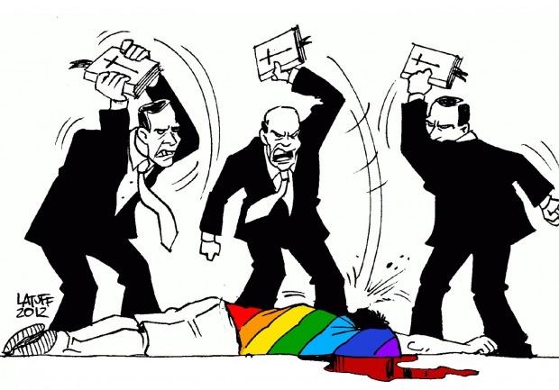 Η ομοφοβική «Δεξιά της Δεξιάς»