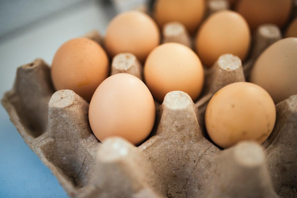 Βρέθηκε η μαθηματική εξίσωση που περιγράφει το αυγό
