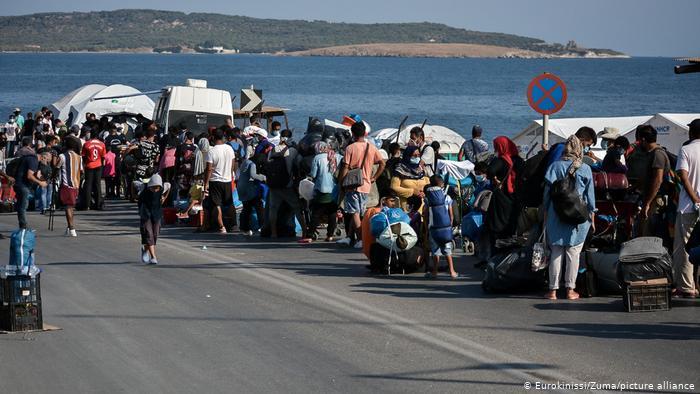 Το προσφυγικό και ο «άβολος ρόλος» της Ελλάδας