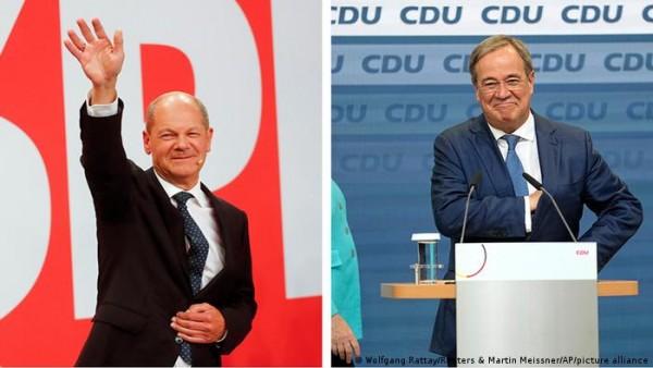 Γερμανία - Σενάρια, απρόοπτα, ιστορικά προηγούμενα