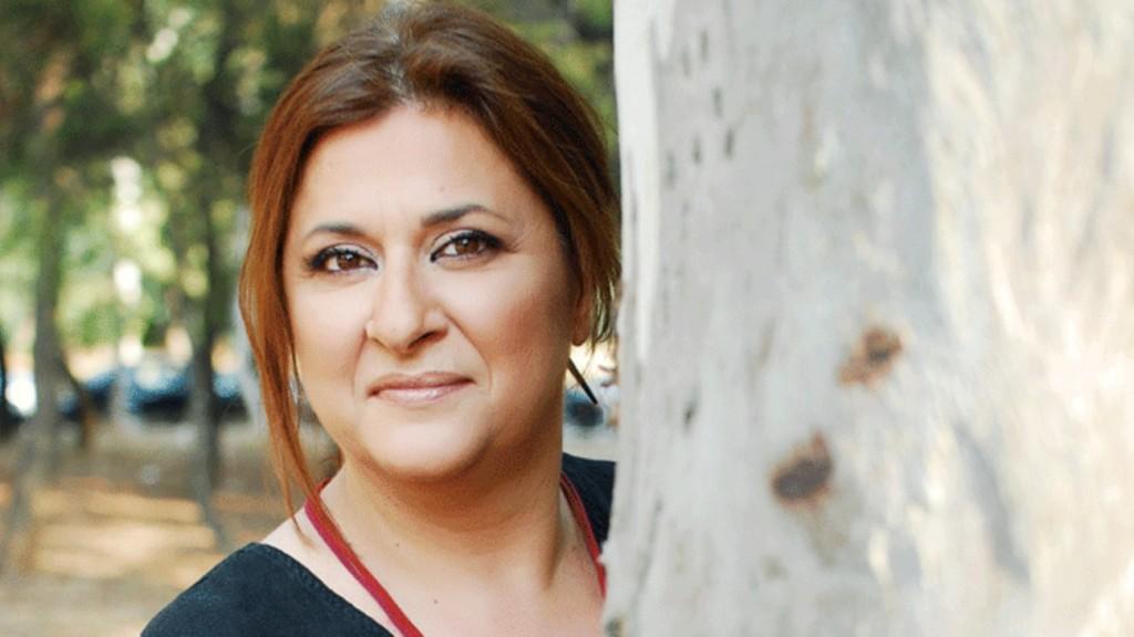 Η Ελισάβετ Κωνσταντινίδου έχει τους λόγους της να ανυπομονεί για…