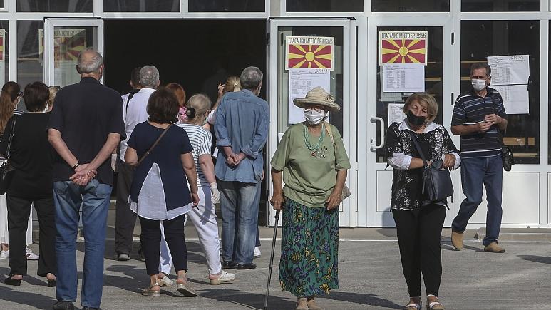 Βόρεια Μακεδονία – Ξεκίνησε η απογραφή πληθυσμού, η πρώτη μετά από 20 χρόνια