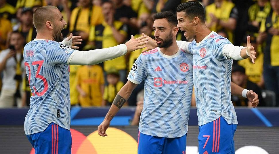 Απολαυστικός Ρονάλντο – Γκολ και στο Τσάμπιονς Λιγκ ο Πορτογάλος