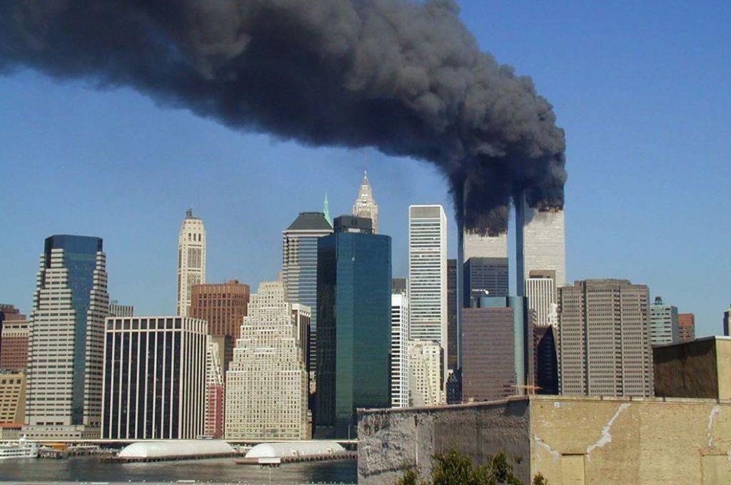 Εντολή Μπάιντεν για την επανεξέταση αποχαρακτηρισμού εγγράφων του FBI για τις επιθέσεις της 11ης Σεπτεμβρίου
