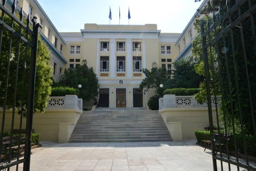Μητσοτάκης – «Η πανεπιστημιακή αστυνομία θα ξεκινήσει όταν είναι έτοιμη»