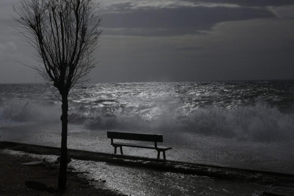 Καιρός – Ισχυροί άνεμοι στο Αιγαίο, θα φτάσουν τα 7 μποφόρ – Πού θα βρέξει