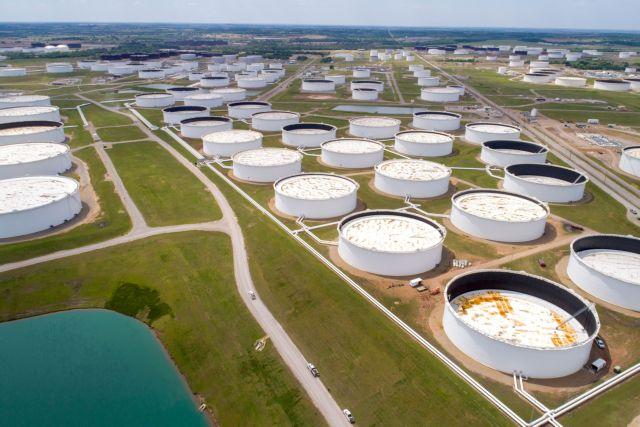 Ασία – Ανεβαίνει ξανά το πετρέλαιο