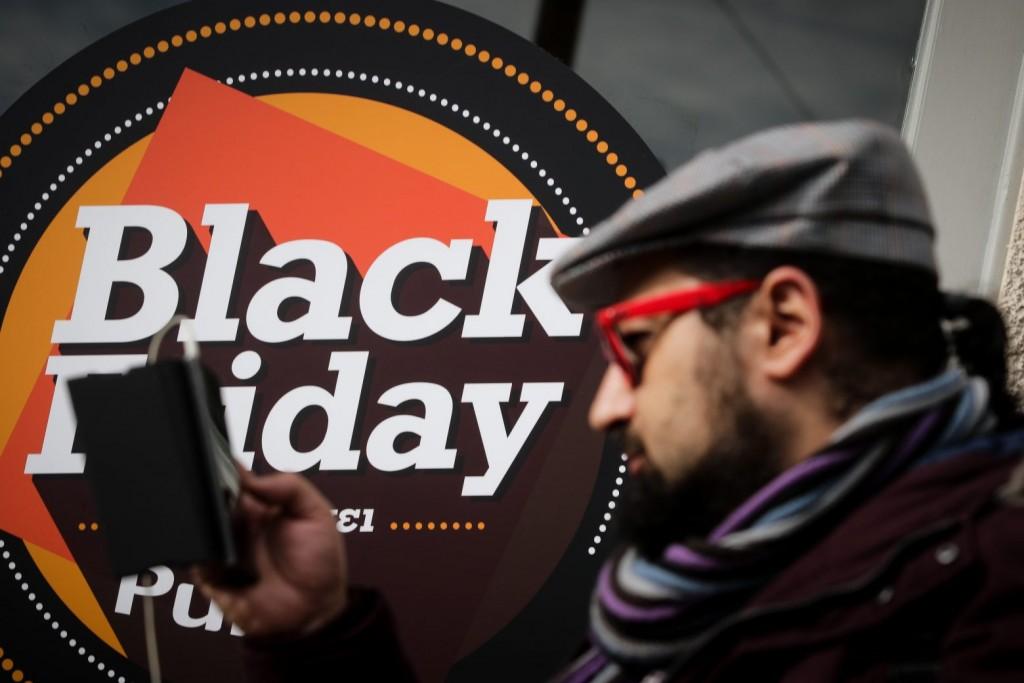 Μεγάλες ελλείψεις στην αγορά – Καμπανάκι για Black Friday με… άδεια ράφια