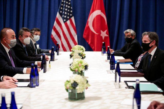 ΗΠΑ – Να αποχωρήσουν οι τουρκικές δυνάμεις από τη Λιβύη