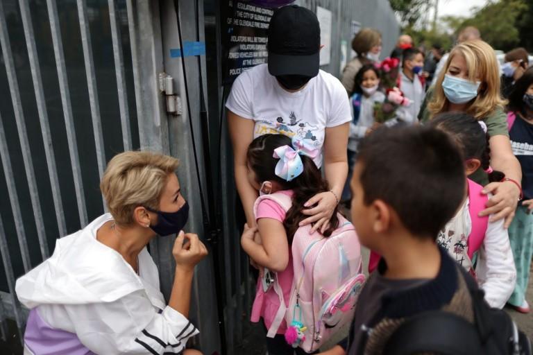 Μετάλλαξη Δέλτα – Εξάπλωση στους ανήλικους – 30.000 νόσησαν σε δύο μήνες