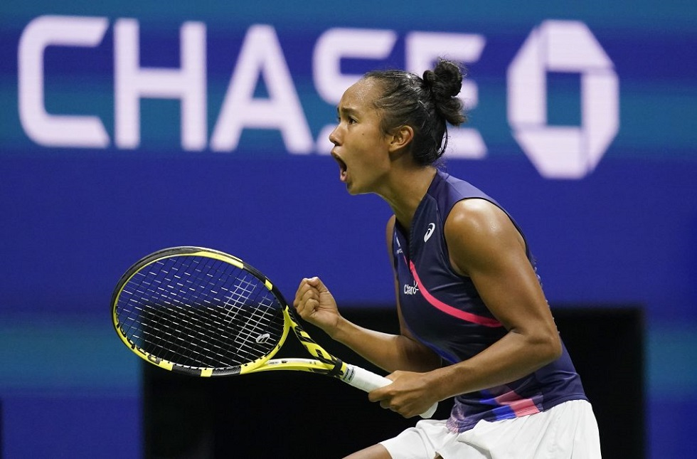 US Open – Πρώτο εφηβικό ζευγάρι τελικού έπειτα από 22 ολόκληρα χρόνια
