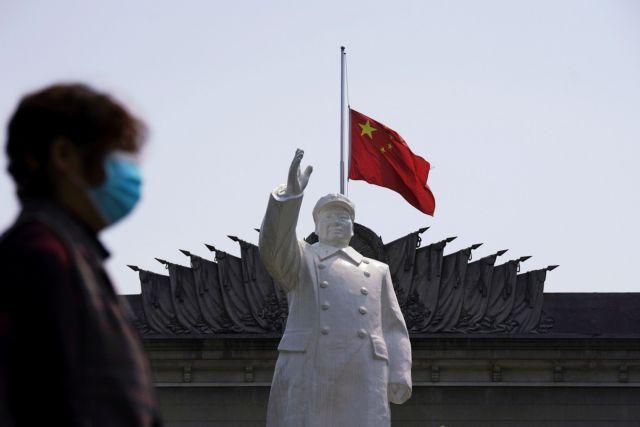 Κίνα – Επιστροφή στις «σοσιαλιστικές ρίζες»