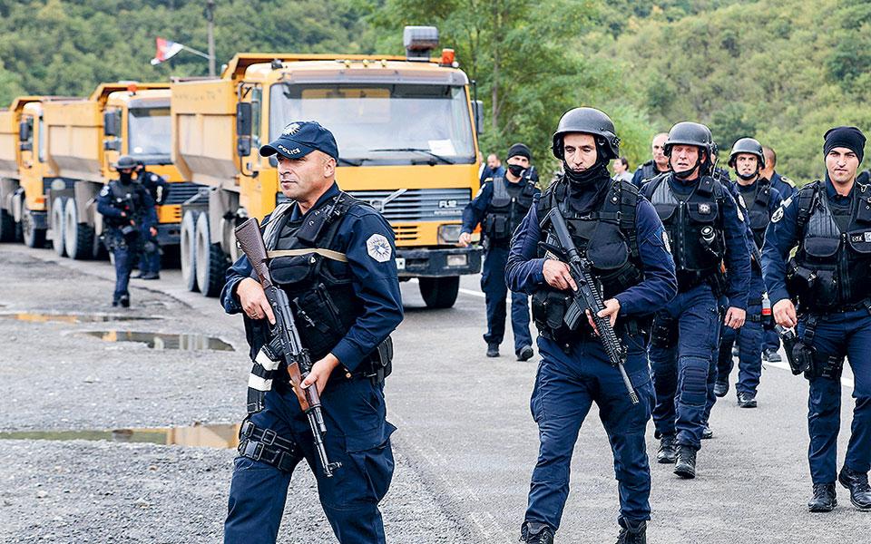 Κόσοβο – Συμφωνία με την Σερβία μετά τη μεσολάβηση της ΕΕ