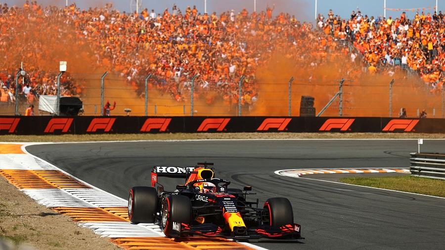 Formula 1 – Εντός έδρας νίκη για τον Φερστάπεν και επιστροφή στην κορυφή