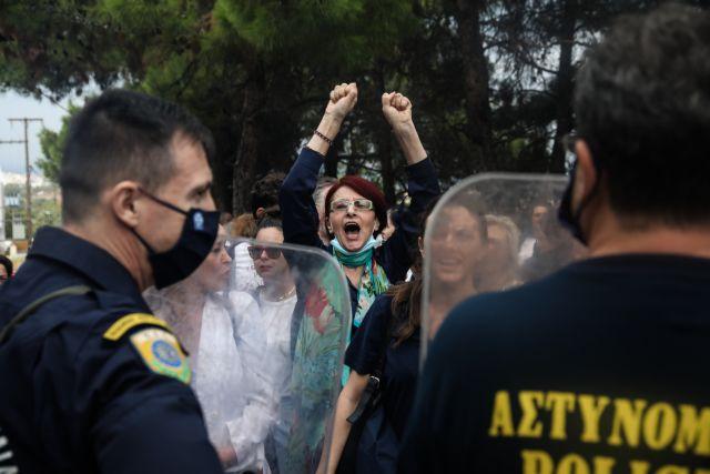 Κοροναϊός – Το επικίνδυνο κοκτέιλ που έβαλε τη Θεσσαλονίκη στο «μάτι του κυκλώνα» – Έρχεται πίεση και στα παιδιατρικά νοσοκομεία