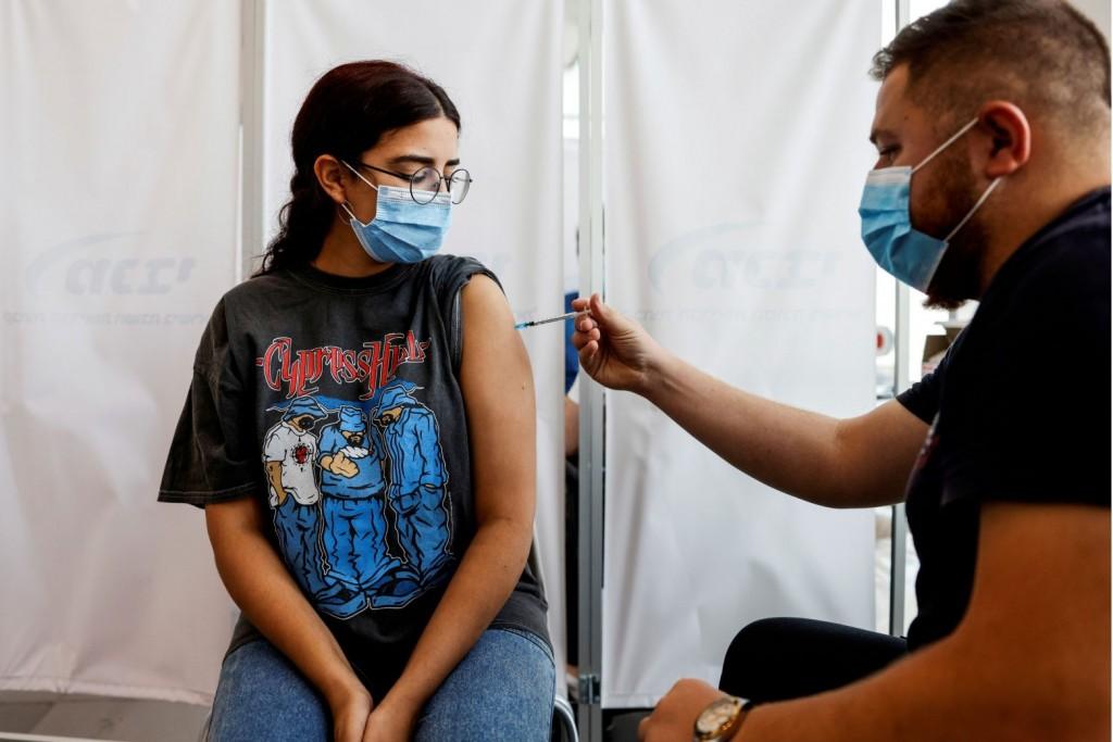 ΗΠΑ – Την ψυχική υγεία βελτιώνει ο εμβολιασμός κατά της Covid-19 υποστηρίζει νέα έρευνα