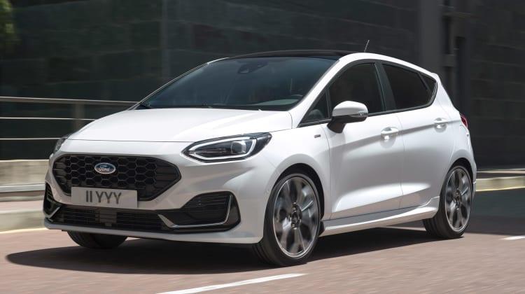 Ford Fiesta: Η μάχη των σημείων