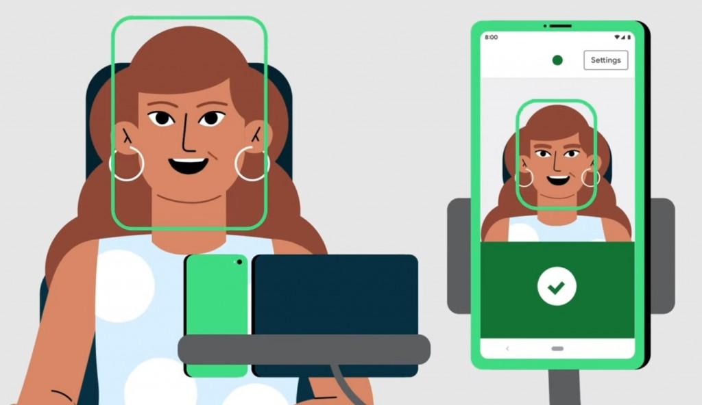 Android – Νέα τεχνολογία ελέγχου μέσω κινήσεων του προσώπου