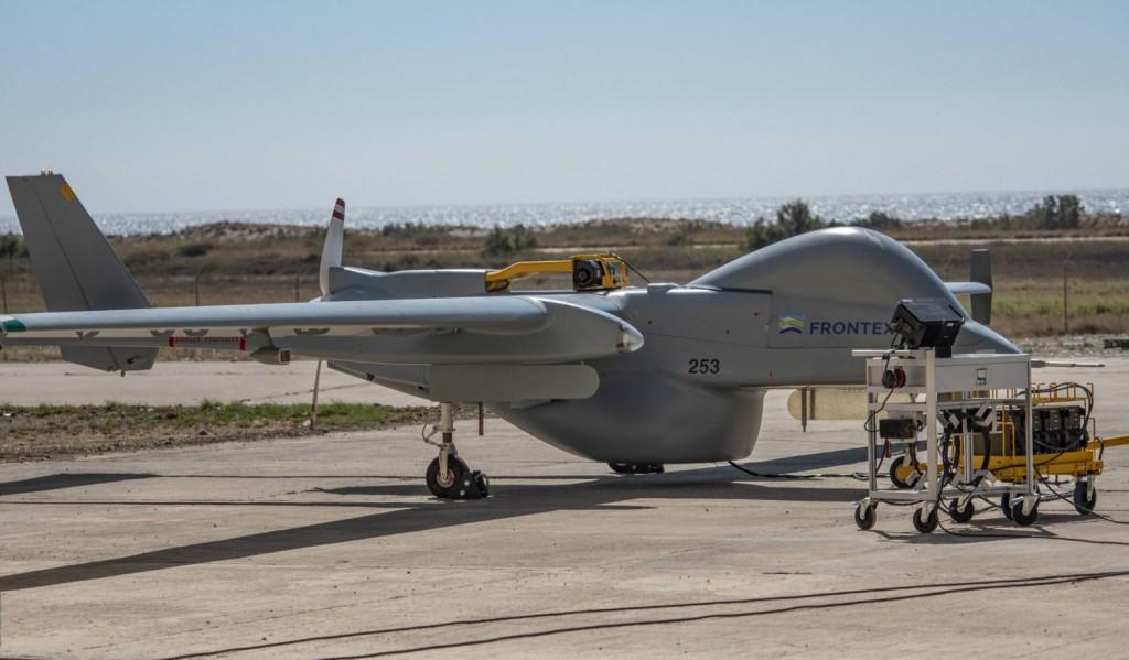 Ελληνική απάντηση στα τουρκικά drones